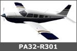 PA32-R301