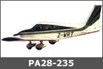PA28-235