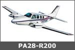 PA28-R200